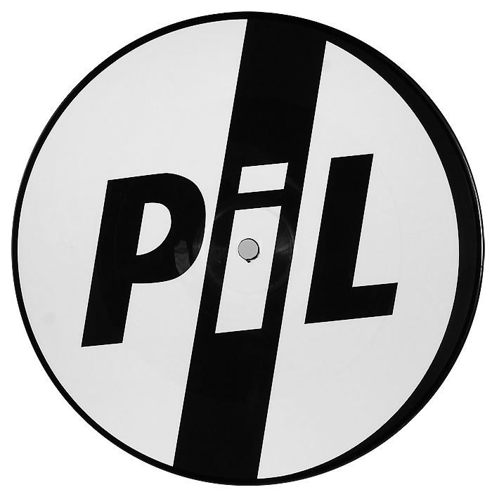 Public Image Limited Public Image Limited. This Is Not A Love Song (LP) ebsd image