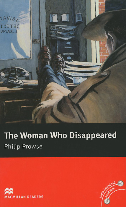 The Woman Who Disappeared: Level 5 the who the who it s hard lp
