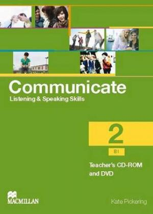 Communicate Intermediate 2 Teacher's CD-ROM & DVD cutting edge intermediate dvd rom