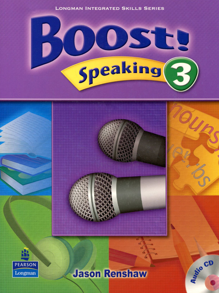 Boost! Speaking: Level 3 (+ CD) pirates of the caribbean at world s end level 3 cd