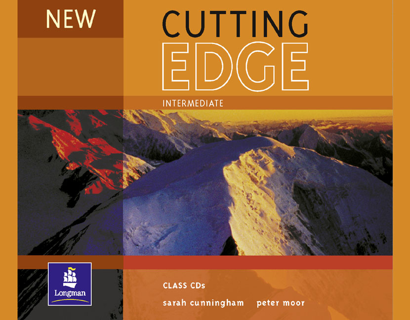 Cutting Edge: Intermediate (аудиокурс на 3 CD) cunningham s new cutting edge intermediate students book cd rom with video mini dictionary