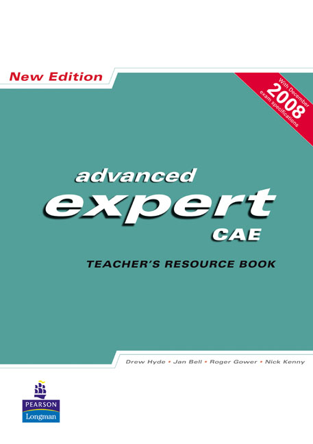 Advanced Expert New Edition Teacher's Resource Book cambridge english empower advanced student s book c1