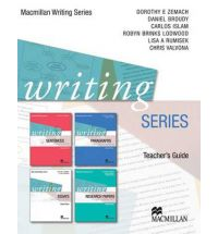 Macmillan Writing Series-Teacher's Guide mastering business communication macmillan master series business