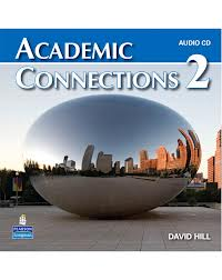 Academic Connections 2 Audio CD quelle b c best connections 112567