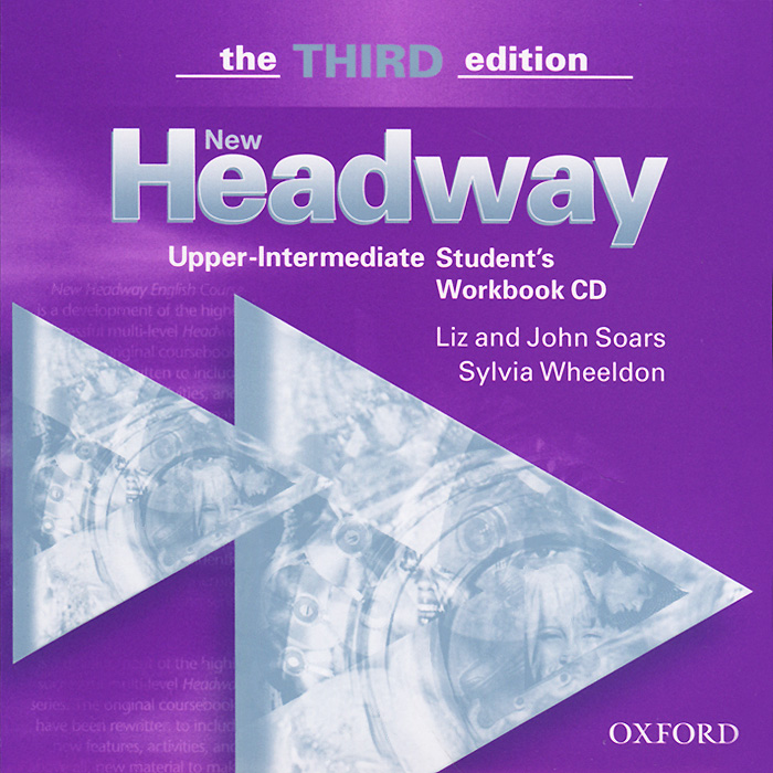 New Headway: Upper-intermediate: Student's Workbook (аудиокурс CD) soars l new headway upper intermediate class audio cds 4th edition