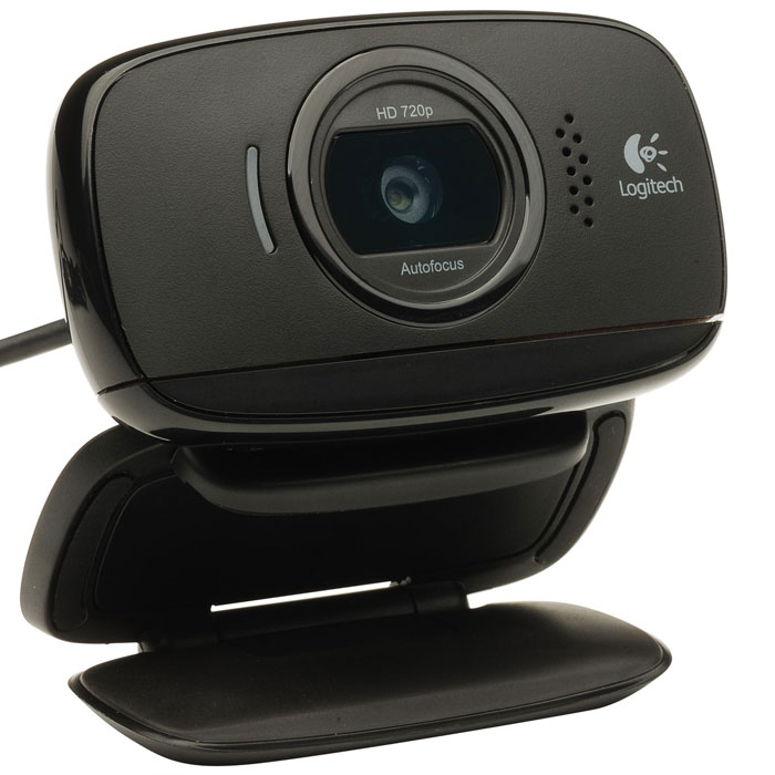 Logitech B525 (960-000842) веб-камера