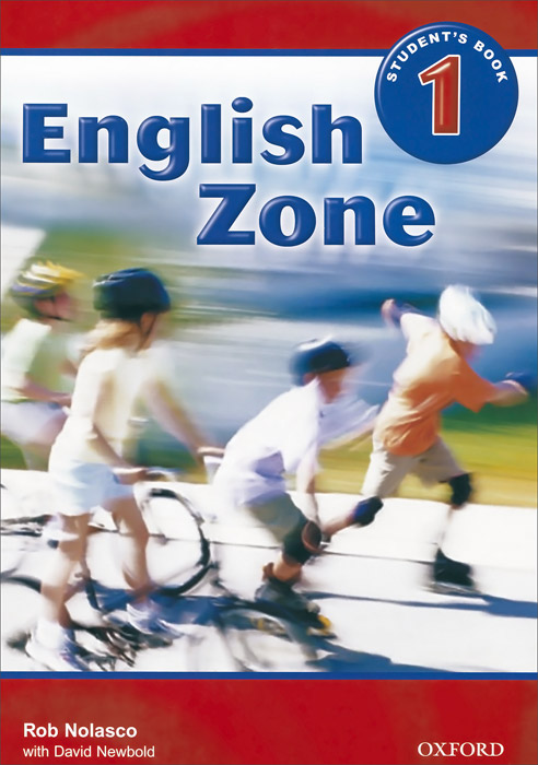 English Zone 1: Student's Book цветкова татьяна константиновна english grammar practice учебное пособие