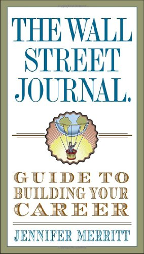 The Wall Street Journal Guide to Building Your Career betsy franco q and a a day for kids a three year journal