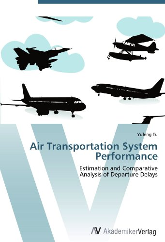 Air Transportation System Performance: Estimation and Comparative Analysis of Departure Delays a decision support tool for library book inventory management