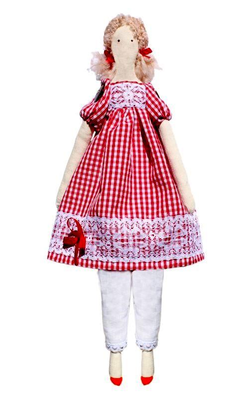 цены Набор для изготовления текстильной игрушки