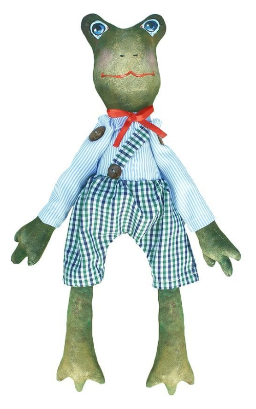 """Набор для изготовления текстильной игрушки """"Жак"""", высота 44 см"""