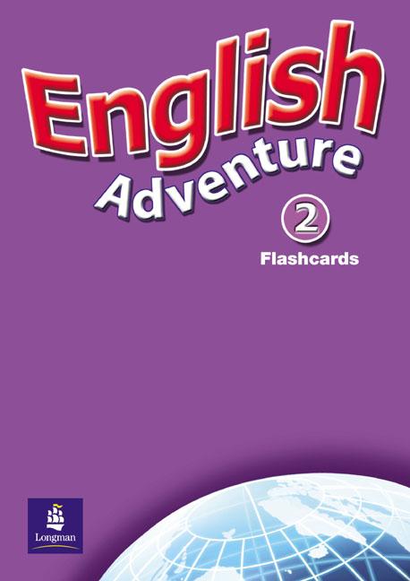 Eng Adventure 2 Flashcards 123 flashcards
