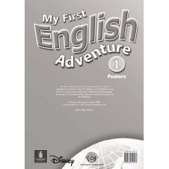 My First Eng Adventure 1 Posters my first eng adventure starter tb