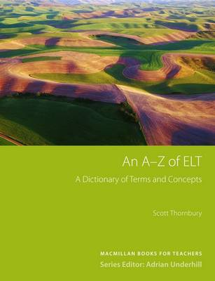 A-Z of ELT Books for Teachers