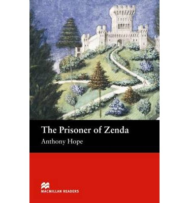 Macmillan Readers Beginner Prisoner of Zenda, The энтони хоуп английский язык с энтони хоупом узник зенды anthony hope the prisoner of zenda