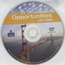 Russian Opportunities Elementary UK/US DVD PAL new opportunities russian edition elementary test book