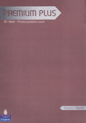 Premium B1 Teachers Copiables Pack будильник 21 век b1 002
