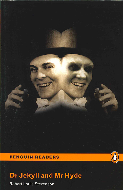 Penguin Readers New Edition Level 3 Dr Jekyll and Mr Hyde Book/CD Pack evans v new round up 2 teacher's book грамматика английского языка russian edition with audio cd 3 edition