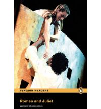 Penguin Readers New Edition Level 3 Romeo And Juliet, Book/CD Pack romeo and juliet