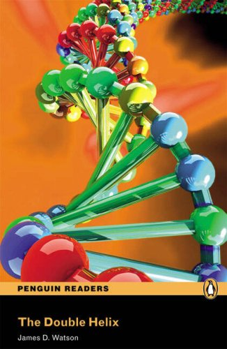Penguin Readers New Edition Level 6 Double Helix, Book/CD Pack evans v new round up 2 teacher's book грамматика английского языка russian edition with audio cd 3 edition