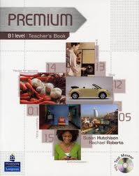 Premium B1 Teacher's Book (with Test Master CD-ROM) russian opportunities intermediate teacher's book pack cd rom