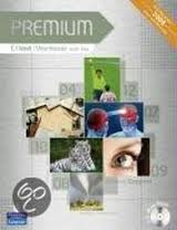 Premium C1 Workbook with key/CD-ROM Pack straightforward intermediate workbook with key pack аудиокурс на сd