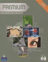 Premium C1 Coursebook/Exams Review/Test CD Pack advanced expert coursebook 4 cd
