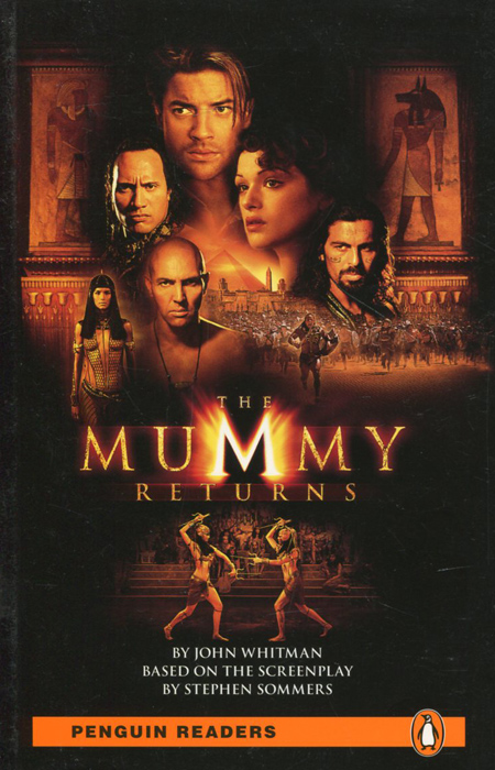 The Mummy Returns: Level 2 ten years after ten years after rock roll music to the world