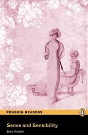 NEW Penguin Readers Level 3 Sens and Sensibility, Book austen j sense and sensibility level 2 cd