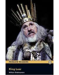 Penguin Readers New Edition Level 3 King Lear penguin readers new edition level 2 jungle book book