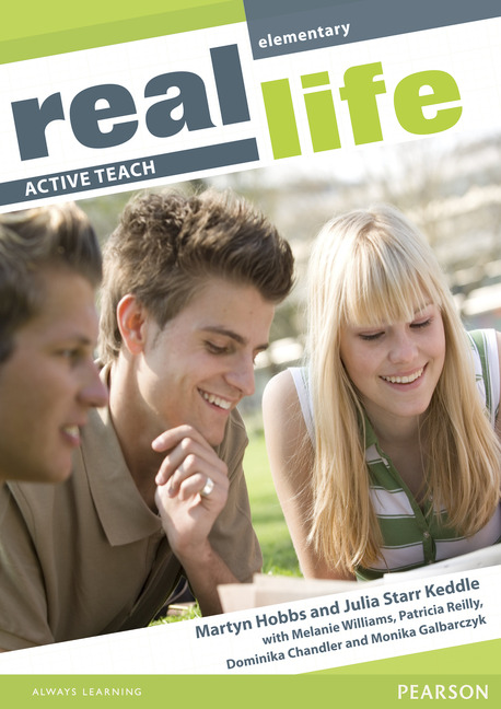 Real Life: Elementary: Active Teach religious lessons