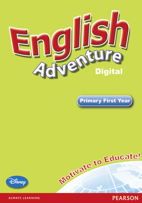 English Adventure Level 1 Interractive white board mastering english prepositions