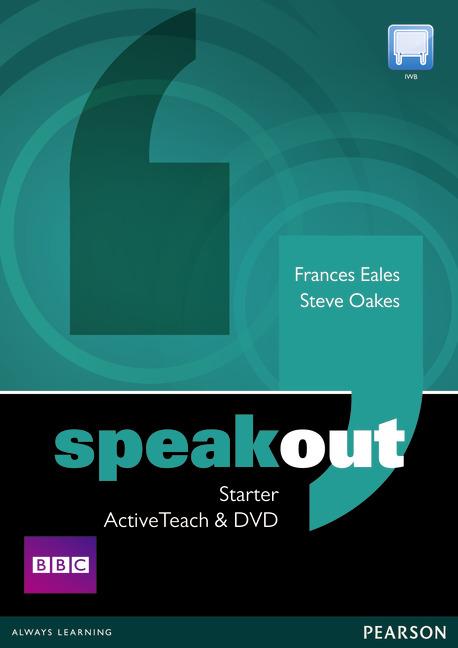 Speakout: Starter: Active Teach