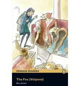 Penguin Readers New Edition Level 2 The Fox (Volpone) the singer not the song new wave readers new wave readers
