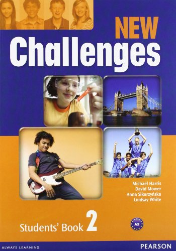 New Challenges: Student's Book 2 logos new accords of knowledge as opposed to tekne challenges