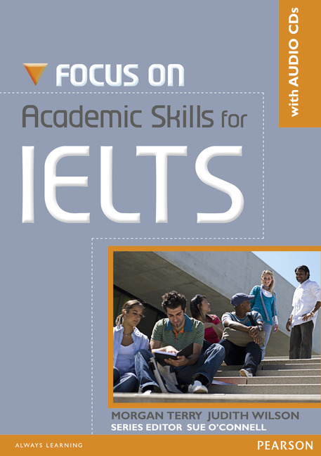Focus on Academic Skills for IELTS: Student Book (+ 2 CD) jenefer philp focus on oral interaction