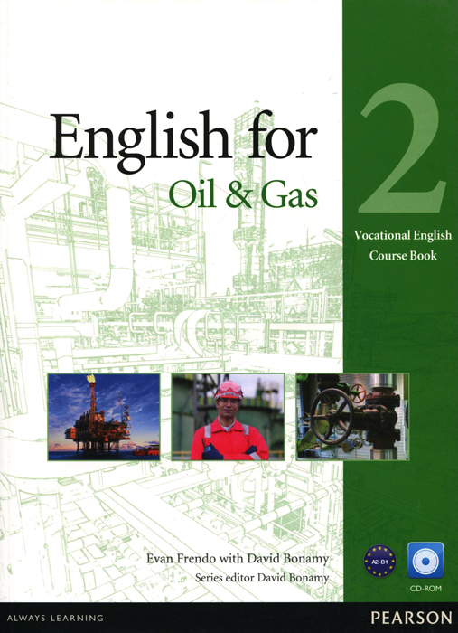 English for Oil and Gas 2: Course Book (+ CD-ROM) mastering english prepositions