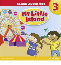 My Little Island 3 CD