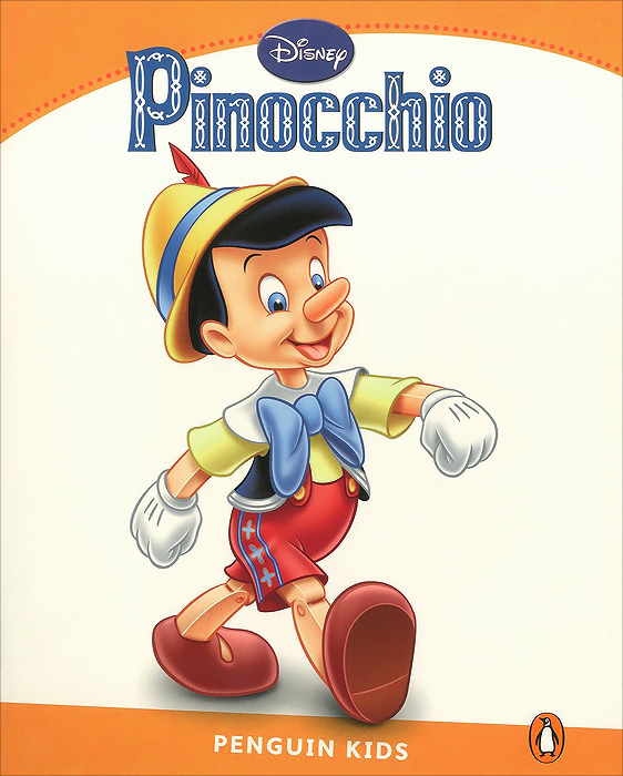 Pinocchio: Level 3 flat stanley goes camping level 2