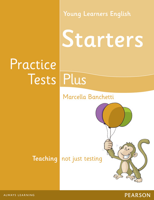Young Learners English: Starter