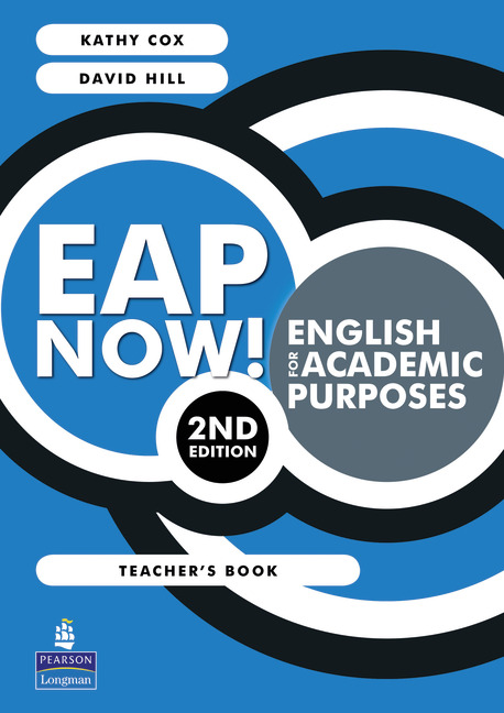 EAP Now! Second Edition Teacher's Book brown s smith d active listening second edition student s book 2 cd