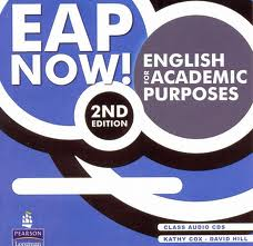 EAP Now! Second Edition Audio CD evans v new round up 2 teacher's book грамматика английского языка russian edition with audio cd 3 edition