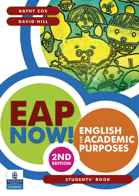 EAP Now! Second Edition Student's Book brown s smith d active listening second edition student s book 2 cd