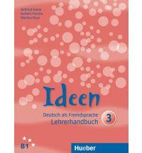 Ideen 3, Lehrerhandbuch sicher b1 lehrerhandbuch