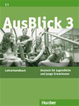 AusBlick 3, Lehrerhandbuch tamburin level 3 lehrerhandbuch
