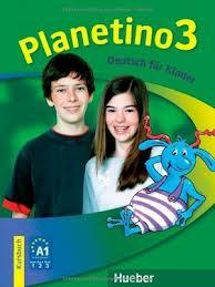 Planetino 3: Kursbuch ensel und krete ein marchen aus zamonien