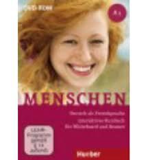 Menschen A1/1, Interaktives Kursbuch, DVD-ROM 6108 1 r6108 1