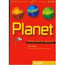 Planet, bungsbltter per Mausklick planet bungsbltter per mausklick