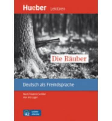 Lektre/ Readers, Die Ruber, Leseheft bremer stadtmusikanten die leseheft cd niveau a2