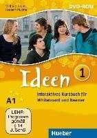 Ideen 1, Interaktives Kursbuch, DVD-ROM сергей козловский тайная война атлантиды dvd rom